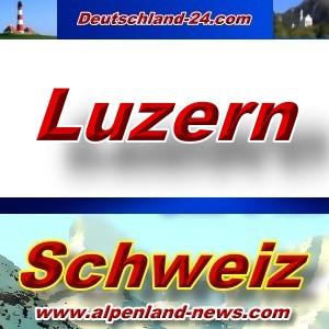 Alpenland-News.com - Aktuell - Luzern - Schweiz