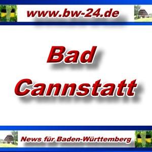 BW-24.de - Bad Cannstatt - Aktuell -