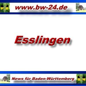BW-24.de - Esslingen - Aktuell -