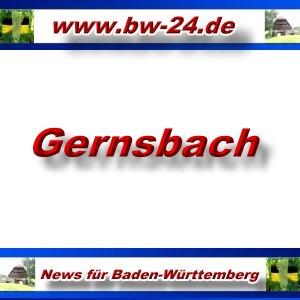 BW-24.de - Gernsbach - Aktuell -