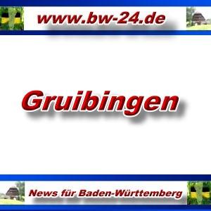 BW-24.de - Gruibingen - Aktuell -