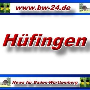 BW-24.de - Hüfingen - Aktuell -