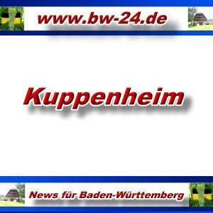 BW-24.de - Kuppenheim - Aktuell -