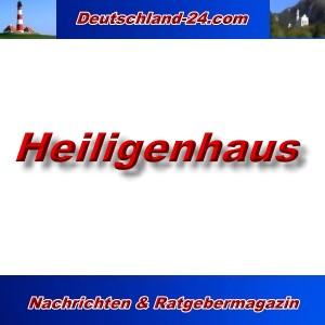 Deutschland-24.com - Heiligenhaus - Aktuell -