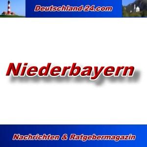 Deutschland-24.com - Niederbayern - Aktuell -
