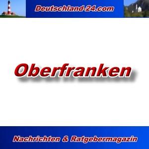Deutschland-24.com - Oberfranken - Aktuell -