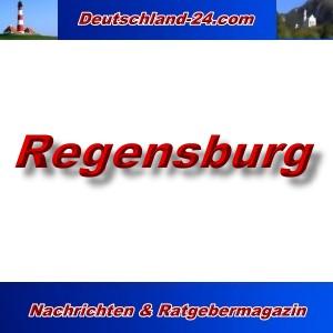 Deutschland-24.com - Regensburg - Aktuell -