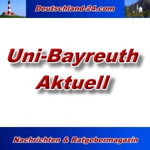 Deutschland-24.com - Uni Bayreuth - Aktuell -