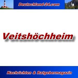 Deutschland-24.com - Veitshöchheim - Aktuell -