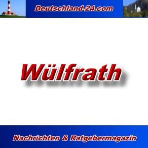 Deutschland-24.com - Wülfrath - Aktuell -