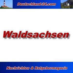 Deutschland-24.com - Waldsachsen - Aktuell -