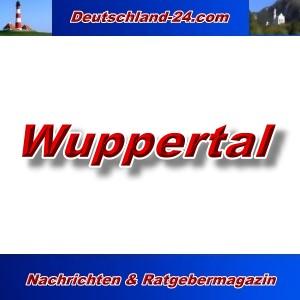 Deutschland-24.com - Wuppertal - Aktuell -