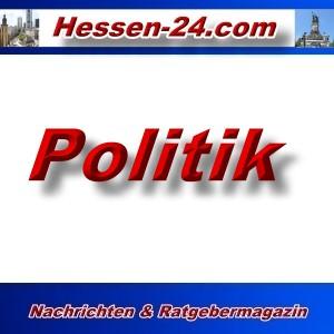 Hessen-24 - Hessische Politik - Aktuell -