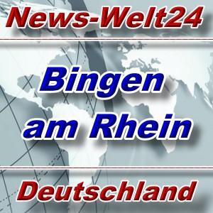 News-Welt24 - Bingen am Rhein - Aktuell -