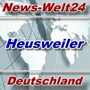 News-Welt24 - Heusweiler - Aktuell -