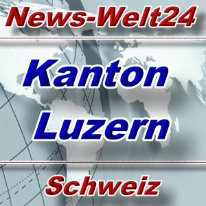 News-Welt24 - Kanton Luzern - Aktuell -