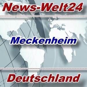 News-Welt24 - Meckenheim - Aktuell -
