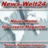 News-Welt24 - Neuer Name - Aktuell -