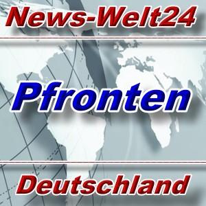 News-Welt24 - Pfronten - Aktuell -