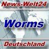 News-Welt24 - Worms - Aktuell -