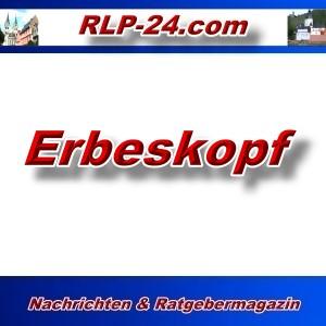 RLP-24 - Erbeskopf - Aktuell -