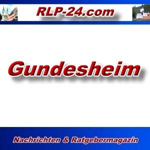 RLP-24 - Gundesheim - Aktuell -