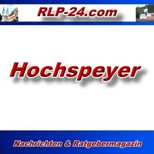 RLP-24 - Hochspeyer - Aktuell -