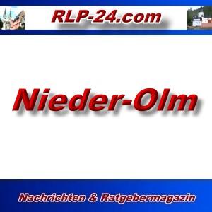 RLP-24 - Nieder-Olm - Aktuell -