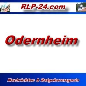 RLP-24 - Odernheim - Aktuell -