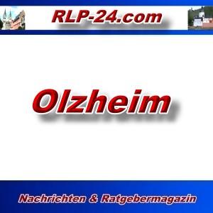 RLP-24 - Olzheim - Aktuell -