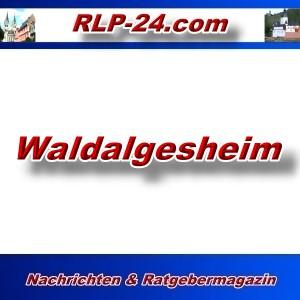 RLP-24 - Waldalgesheim - Aktuell -