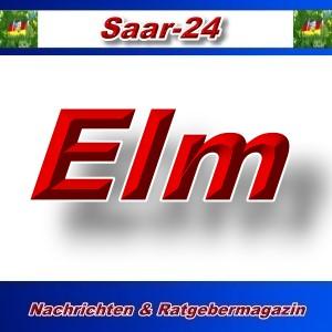 Saar-24 - Elm - Aktuell -
