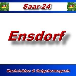 Saar-24 - Ensdorf - Aktuell -