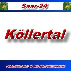 Saar-24 - Köllertal - Aktuell -