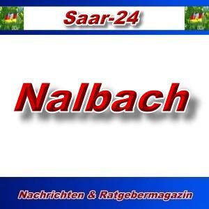 Saar-24 - Nalbach - Aktuell -