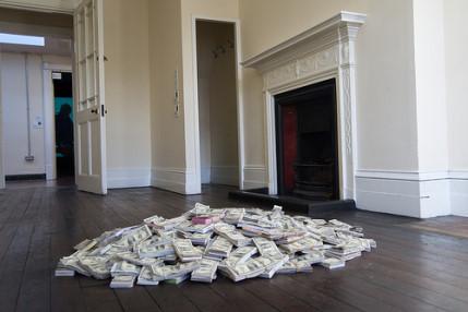 © Flickr Lots Of Money by William Murphy CC BY-SA 2.0 Bestimmte Rechte vorbehalten