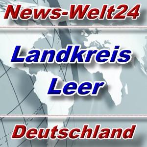 News-Welt24 - Landkreis Leer - Aktuell -