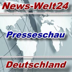 News-Welt24 - Presseschau - Aktuell -