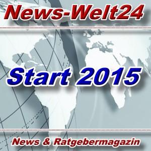 News-Welt24 - Start 2015 - Aktuell -