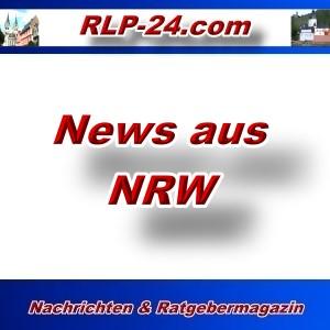 RLP-24 - News aus NRW - Aktuell -
