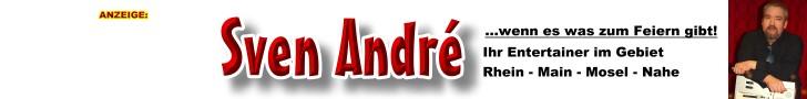 Sven Andre Banner - Top