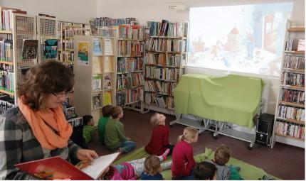 310315Bilderbuchkino Stadtbücherei