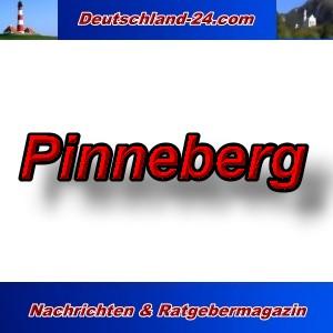 Deutschland-24.com - Pinneberg - Aktuell -