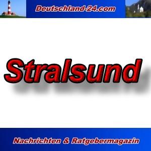 Deutschland-24.com - Stralsund - Aktuell -
