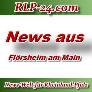 News-Welt-RLP-24 - Aktuelles aus Flörsheim am Main -