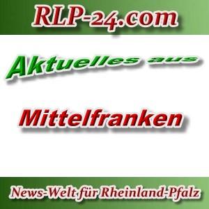 News-Welt-RLP-24 - Aktuelles aus Mittelfranken -