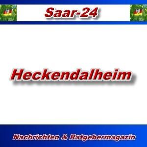 Saar-24 - Heckendalheim - Aktuell -