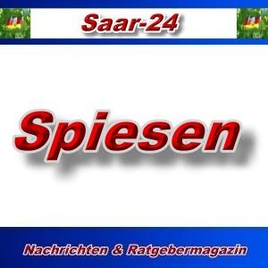 Saar-24 - Spiesen - Aktuell -