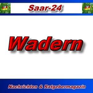 Saar-24 - Wadern - Aktuell -