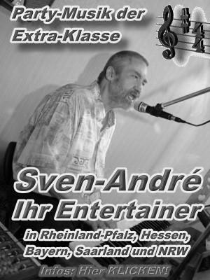 Sven-Andre-Der-Partymusiker-vom-Mittelrhein - Trauert -